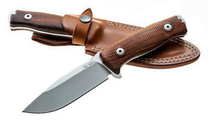 Pohl Force Feststehendes Messer LS-M5 ST M5 Santos 24,1cm Allroundmesser
