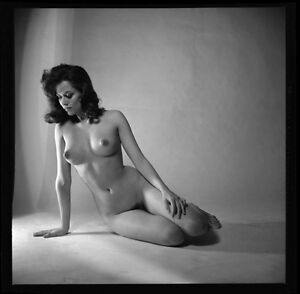Image Is Loading Erotic 1963 Peter Basch Camera Negative Erotic Nude