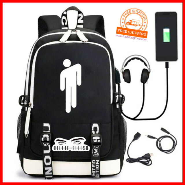Reise Rucksack Schultasche Bookbag Satchel Laptop Daypack Type3 Rosa