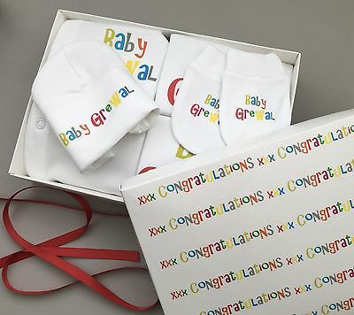 MILLY MOLLY MORLEY BABY GIFTS