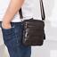 US-Men-039-s-Genuine-Leather-Messenger-Briefcase-Bags-Crossbody-Handbag-Shoulder-Bag thumbnail 12