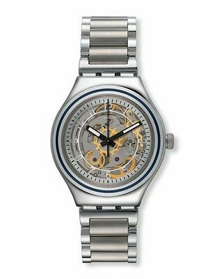 """Swatch Irony Automatic """"Uncle Charly""""-YAS112G SALE (30% Off+FreeShipping)"""