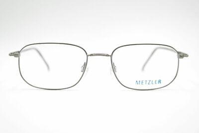 Cordiale Metzler Vintage 1689 518 53 [] 18 140 Marrone Ovale Occhiali Montatura Nos-mostra Il Titolo Originale Prezzo Basso