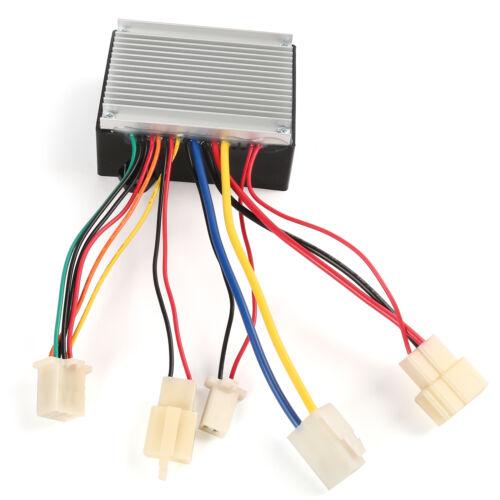 All Versions 24V Control Module For Razor Sport Mod W25143069015 Controller