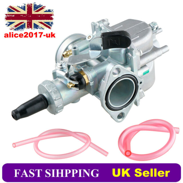 Pitbike Dirtbike VM22 26mm Mikuni Carburettor Carb 110cc 125cc 140cc Pit Bike