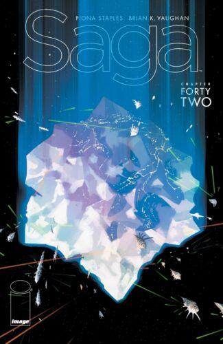 Saga U PICK comic 1 2 3 4 5 6 7 8 9 10 11 12-54 2nd 2012 Image Brian K Vaughn