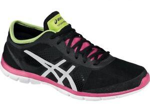 6 Zapatillas mujeres 9 para correr Reino Unido Asics correr para gel Tamaño de zapatos en qrSqfwOa