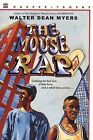 The Mouse Rap by Walter Dean Myers (Paperback)