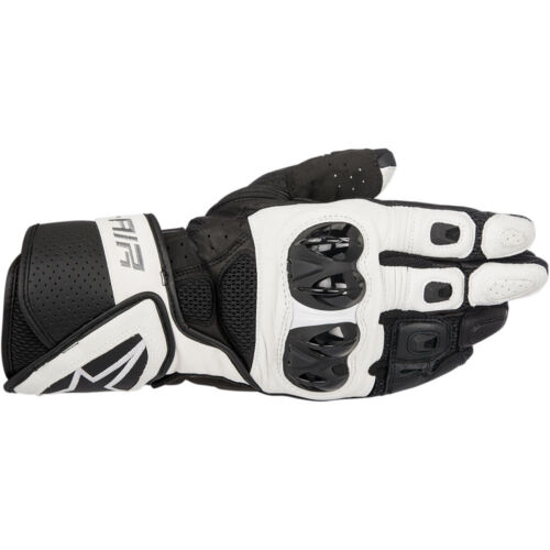 Pick Size//Color 2019 Alpinestars SP Air Leather Motorcycle Gloves