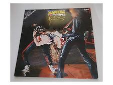 Scorpions - Tokyo Tapes - 2 LP - FOC - German 1st press