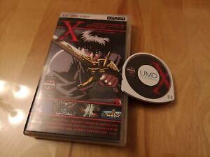 034-X-034-UMD-PSP-1996-2005-release-anime-full-length-film-CLAMP-KADOKAWA-MANGA