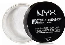 NYX HD Finishing Powder-Translucent Finish