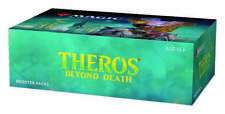 Theros: Beyond Death Booster Box NEW MTG PRESALE + 2 free 20 sided dice / box