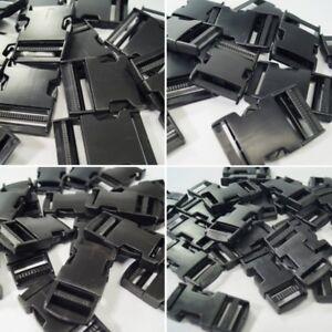 40mm Delrin Plastic Sliders For Webbing 50mm 25mm 20mm