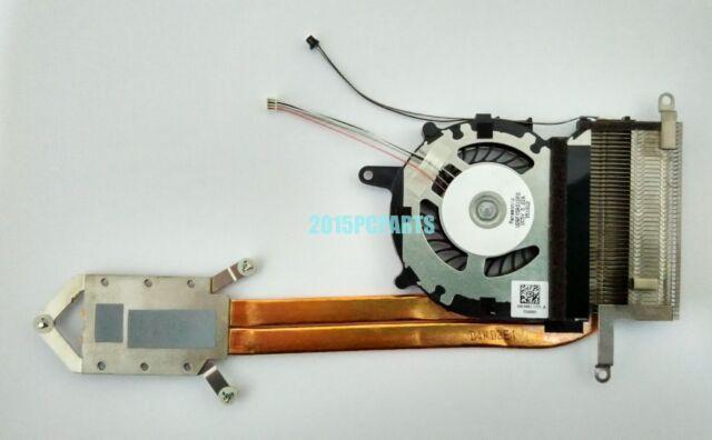 1X New CPU FAN for Sony Vaio Pro SVP13 SVP132 SVP132A UDQFVSR01DF0