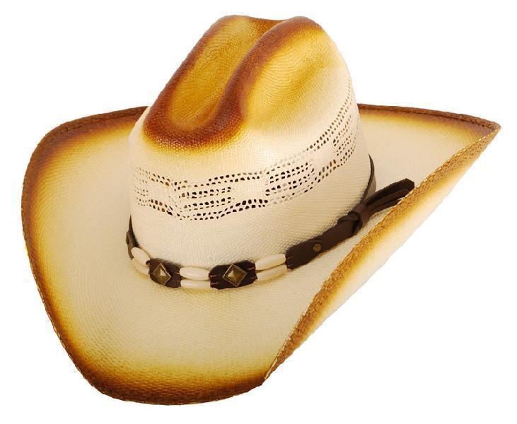 Strohhut CAMERON  Gr.  S-XL Cowboy Western Kleidung Hüte 100% Stroh  | Feinbearbeitung  | Konzentrieren Sie sich auf das Babyleben  | Sehen Sie die Welt aus der Perspektive des Kindes