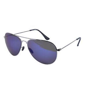 Azul-Reflectante-Aviadores-Gafas-Sol-Retro-80s-90s-Estilo-Lente-UV400