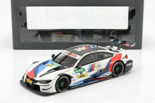 BMW M4 DTM DTM #11 2017 Marco Wittmann 1:32 Pmt