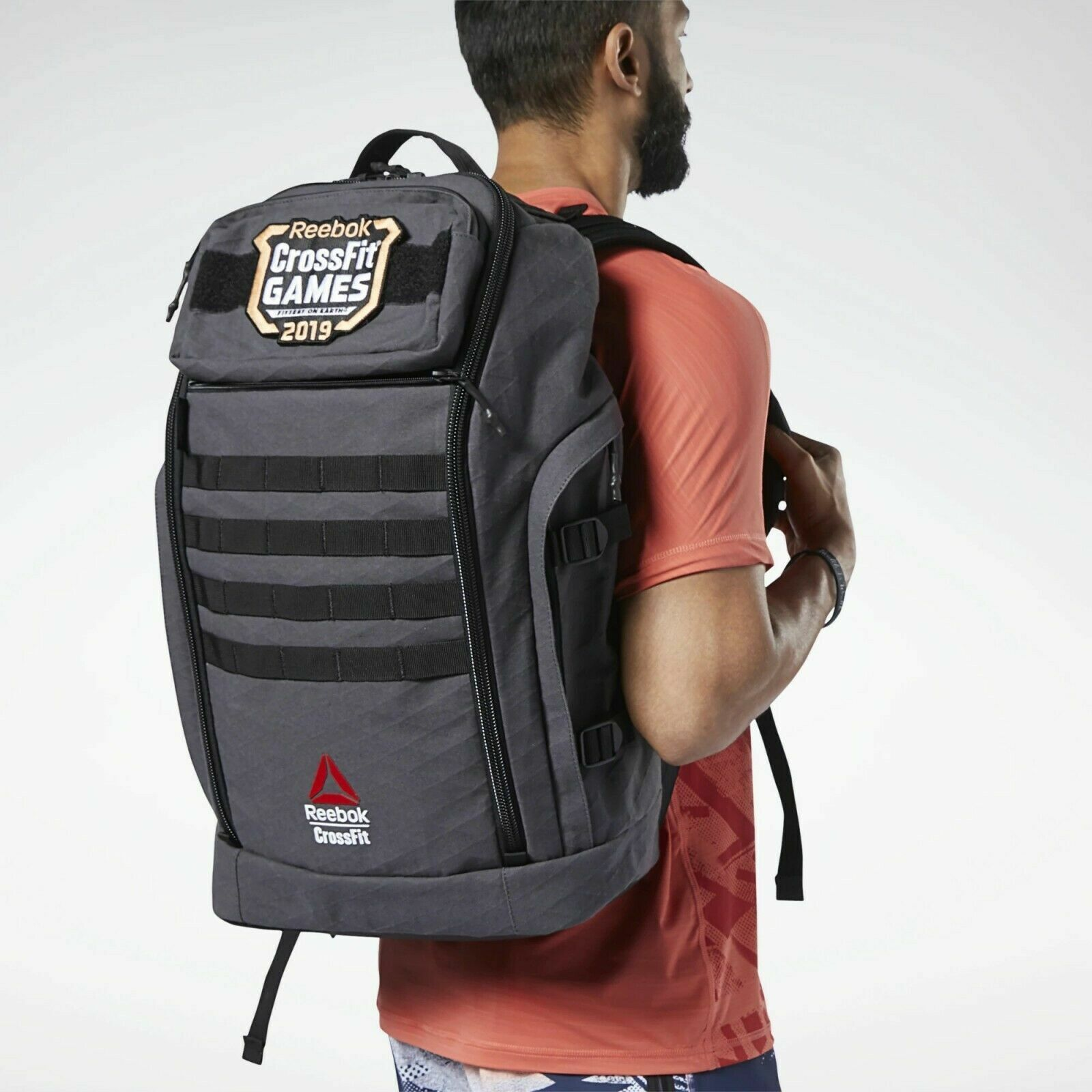 Reebok Bag Crossfit Drawstring