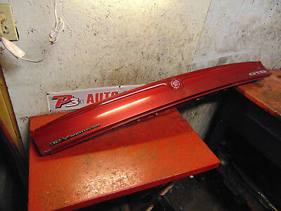 04 03 02 98 99 01 00 Cadillac Seville sts upper trunk led ...