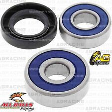 All Balls Rear Wheel Bearings & Seals Kit For Yamaha YZ 125 1980 80 Motocross