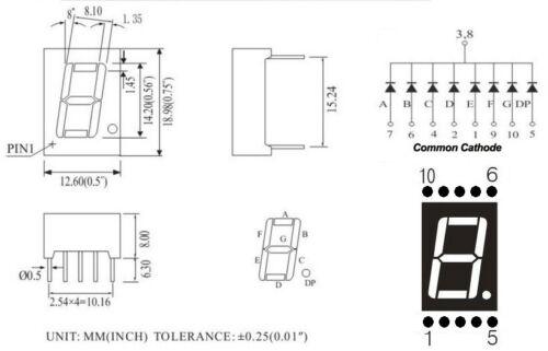 Trend WPLOCKAT 16 LOCK//JIG//A Template 18 mm x 85 mm