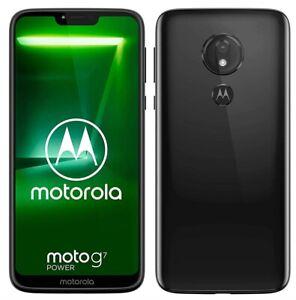 Motorola-Moto-G7-Power-XT1955-4-4G-Smartphone-64GB-Unlocked-Ceramic-Black-C