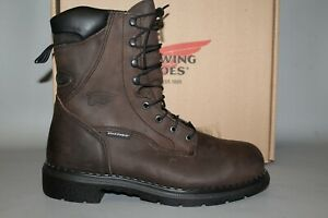 0ce54589001 Details about NEW Men's Red Wing #2211, 8