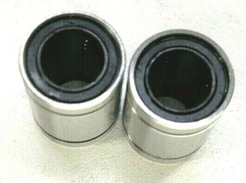 "Premium SW6GUU  3//8/"" Inch Ball Linear Bushing Bearing with Seals High Precision"