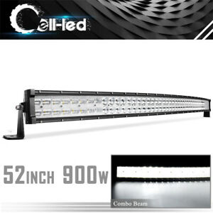 Curved-52-inch-LED-Light-Bar-900W-9D-Combo-Offroad-SUV-Tractor-ATV-Driving-52-034