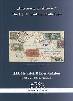 Durchblutung Aktivieren Und Sehnen Und Knochen StäRken The J.j Köhler-a. Liefern 355 Hollenkamp Coll : International Airmail H 11.10.2013