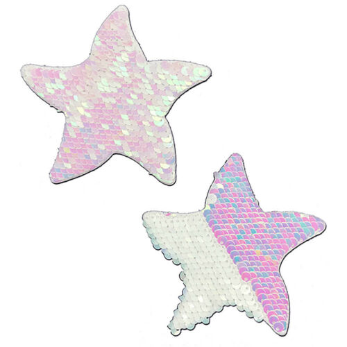 Set of Six for Weddings Arts and Crafts Faux Starfish SALE