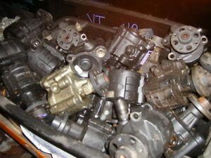 HOLDEN-COMMODORE-CALIAS-STATESMAN-VS-VT-VX-VY-3-8-ECOTEC-V6-POWER-STEER-PUMP