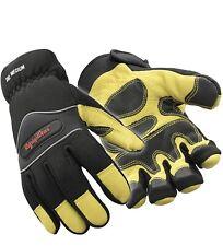 Refrigiwear Warm Tricot Lined Fiberfill Insulated High Dexterity Work Gloves