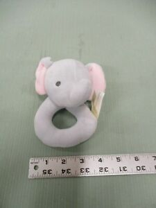 Mary Meyer Cutsie Cutesie Caterpillar Plush Infant Baby Security Blanket Lovey