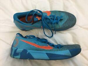 3b9f2e20b2b1 NIKE Kevin Durant TREY 5 II 653657-488 Men s Athletic Shoes Size 12 ...