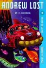 Under Water Andrew Lost 5 Greenburg J C Reed Mike Illustrator