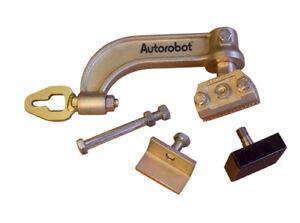 Autorobot Car Body Repair Pulling Gripper set Panel Beating Tool 360 Degrees