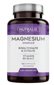Magnesium-Vitamine-B6-Vitamine-C-Bisglycinate-de-Magnesium-Bio-Anti-Stress-Fr