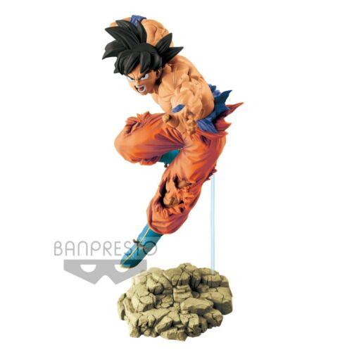 Dragon Ball Super Son Goku Super Tag Fighters Figure