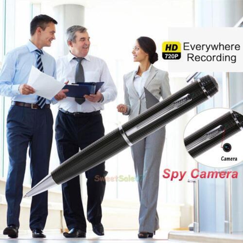 Mini DV DVR Cam Hidden Spy Pen Video Camera Recorder 1280*1024 Spy Camcorder