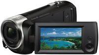 Sony Hdrcx405 Hdrcx405 Full Hd Flash Handycam