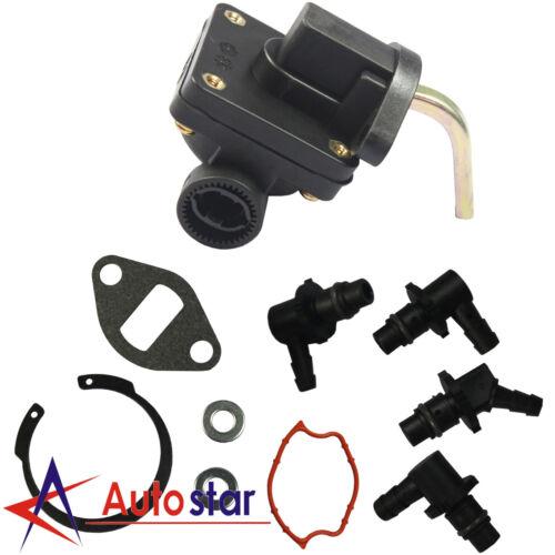 New Fuel Pump For Kohler K-Series K341 K241 K321 K301 10 12 14 16 HP Engines