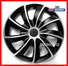 4x16'' Wheel trims for RENAULT TRAFIC SCENIC LAGUNA hub cups 16'' full set