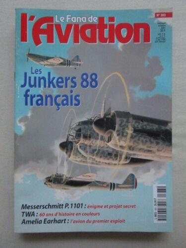 Luchtvaart, ruimtevaart DASSAULT BREGUET INFORMATIONS 47 1/80 MYSTERE FALCON 50 NEW-YORK MIRAGE 4000