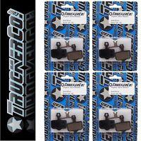 X4 Pr Truckerco Hochleistungs-fahrrad Disc Bremsbeläge Avid Elixir 7 5 3 1 Osm4