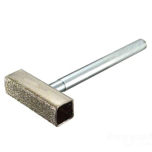 Diamond Grinding Wheel Stone Dresser Dressing Bench Grinder Weld Grind #HF0