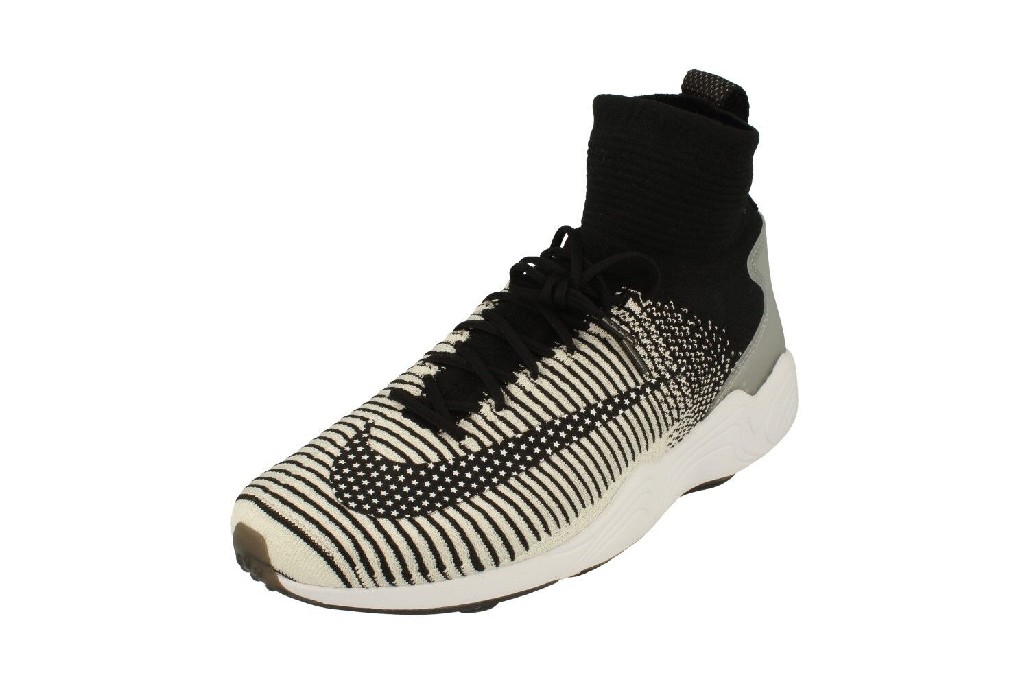 Nike Zoom Mercurial Xi Fk Fc Mens Hi Top Trainers 852616 Sneakers shoes 002