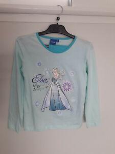 DISNEY-Pyjama-ELSA-Fille-Taille-8ans-Neuf-sans-etiquette