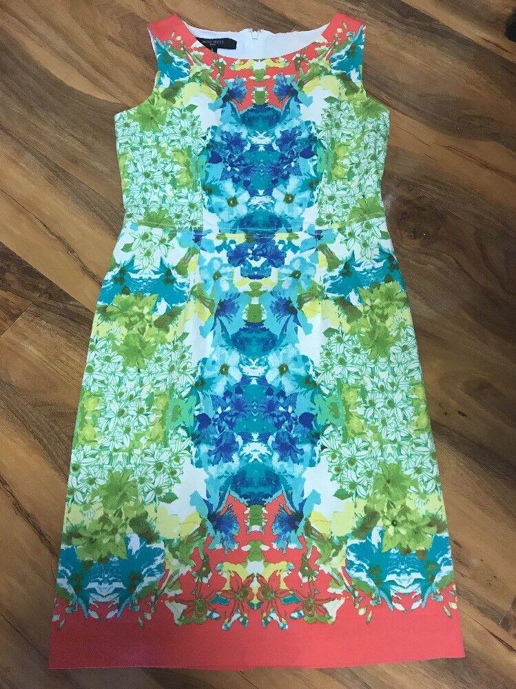 Nine West Ladies Dress Size 8